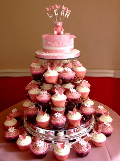 Christening Cakes Rathbones Bakery Upholland