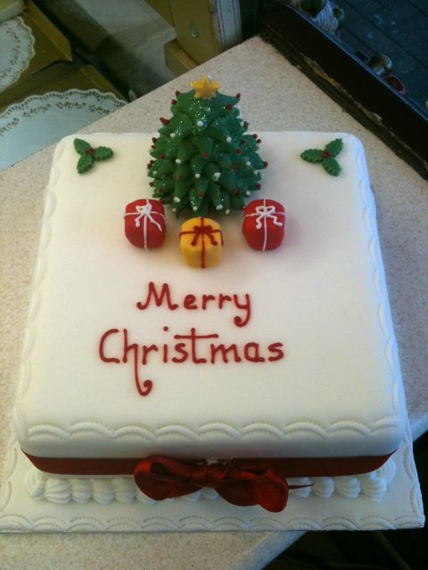Christmas Lines Rathbones Bakery Upholland