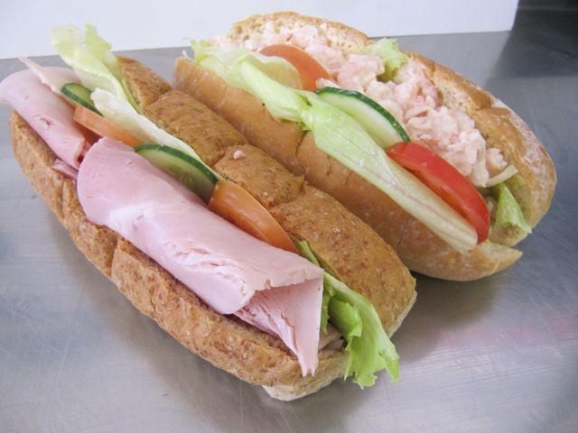 Sandwiches Salad Rolls Rathbones Bakery Upholland Watermelon Wallpaper Rainbow Find Free HD for Desktop [freshlhys.tk]